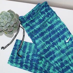 Nike Running Dry fit leggings Size S B2